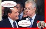 Berlusconi-Monti
