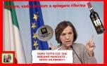 ++ LAVORO: GOVERNO RINVIA; FORNERO, ARTICOLATO NON DOMANI ++